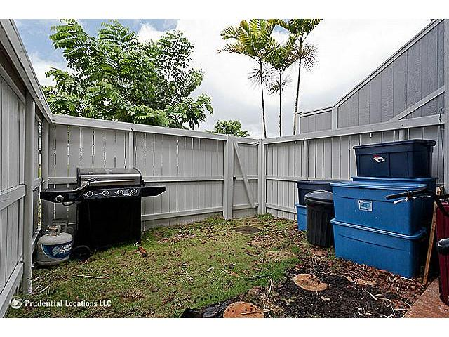 95-1167 Makaikai St townhouse # 207, Mililani, Hawaii - photo 9 of 10