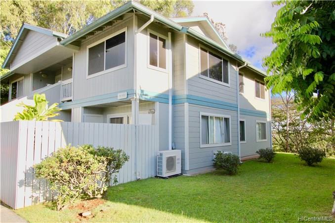 Hillsdale 4 condo # 200, Mililani, Hawaii - photo 21 of 25