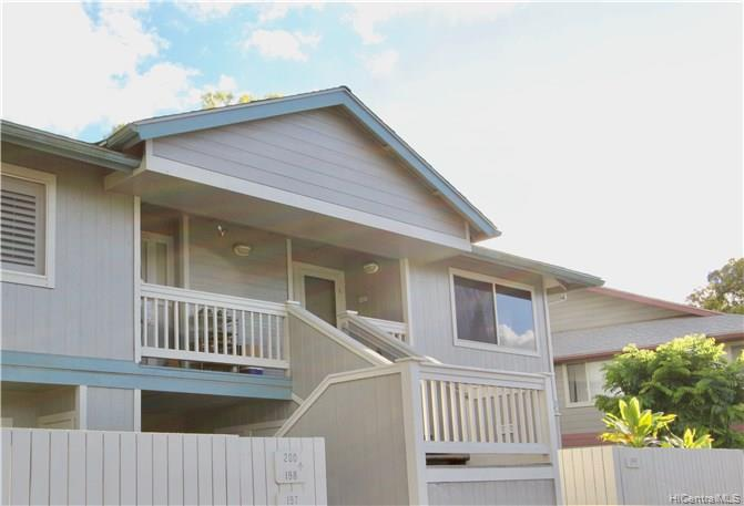 Hillsdale 4 condo # 200, Mililani, Hawaii - photo 24 of 25