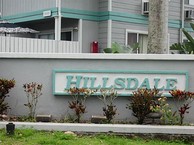 Hillsdale 4 condo # 175, Mililani, Hawaii - photo 17 of 20