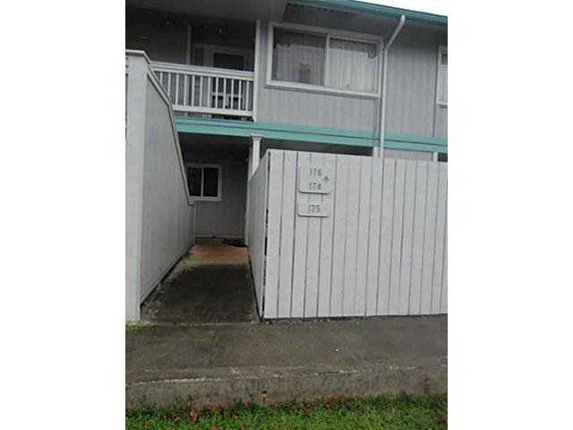 Hillsdale 4 condo # 175, Mililani, Hawaii - photo 18 of 20