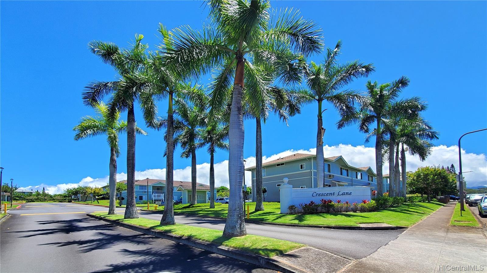 Crescent Lane 3 condo # 98, Mililani, Hawaii - photo 21 of 25