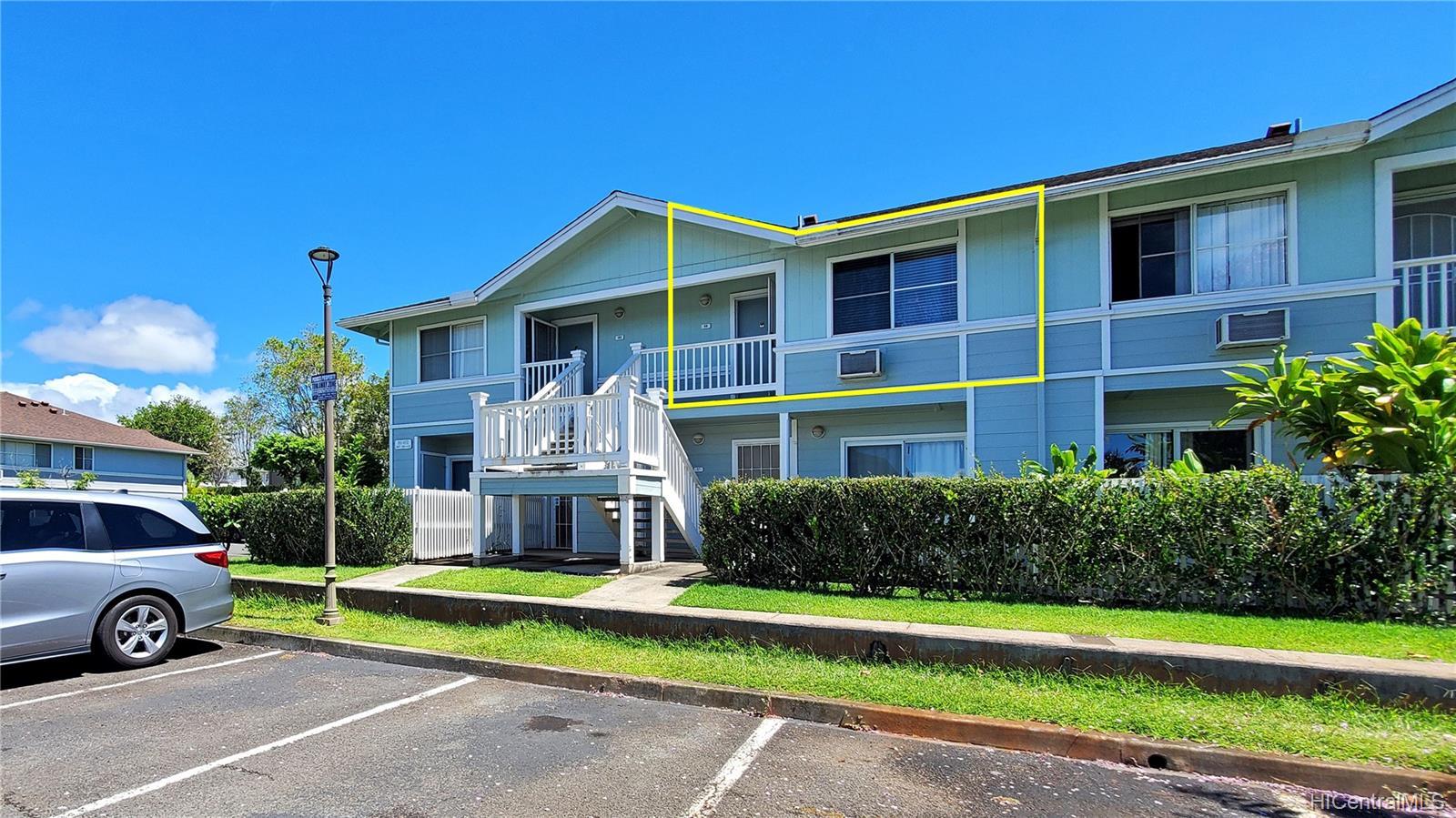 Crescent Lane 3 condo # 98, Mililani, Hawaii - photo 24 of 25