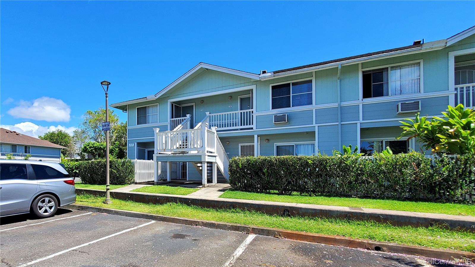 Crescent Lane 3 condo # 98, Mililani, Hawaii - photo 25 of 25