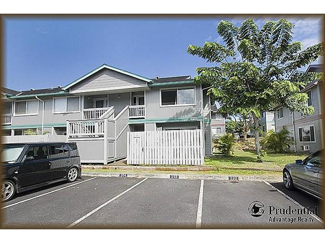 Mililani Town Assoc townhouse # 141, Mililani, Hawaii - photo 1 of 8