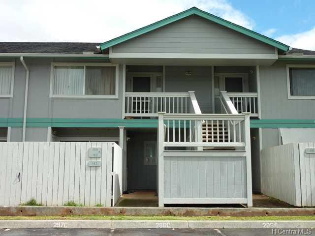 95-1181 Makaikai St townhouse # 144, Mililani, Hawaii - photo 1 of 8