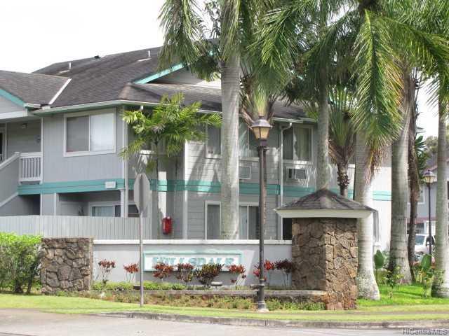 Hillsdale 1 condo # 31, Mililani, Hawaii - photo 9 of 10