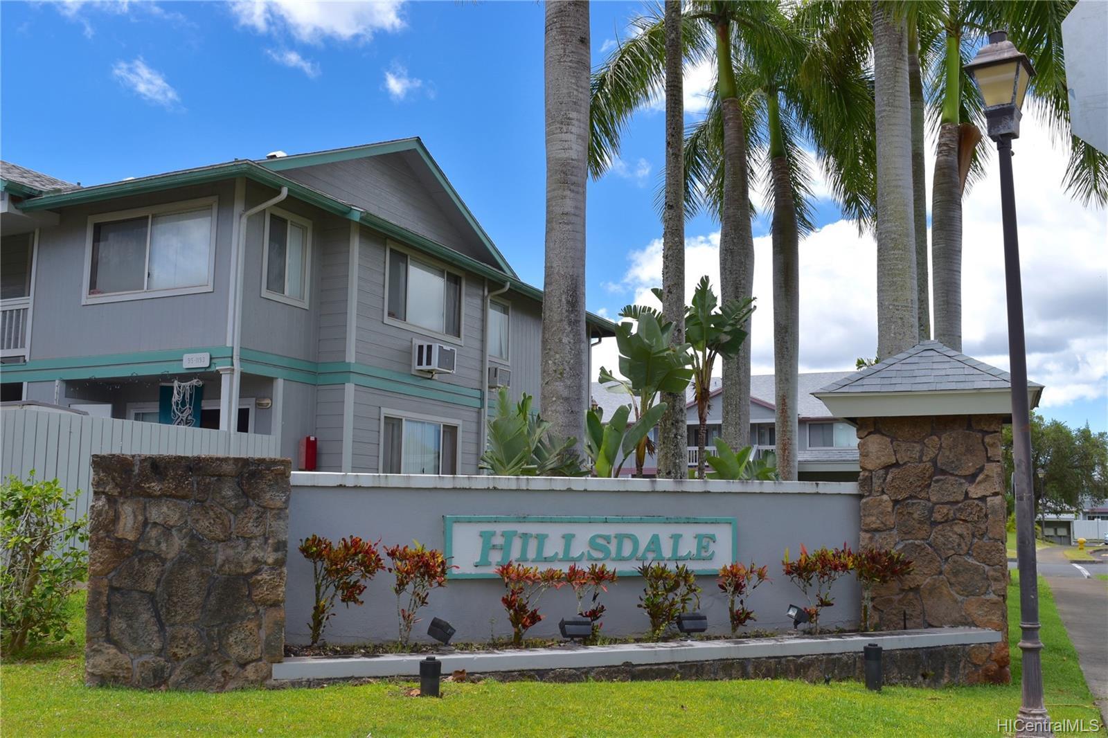 MTA townhouse # 11, Mililani, Hawaii - photo 10 of 10