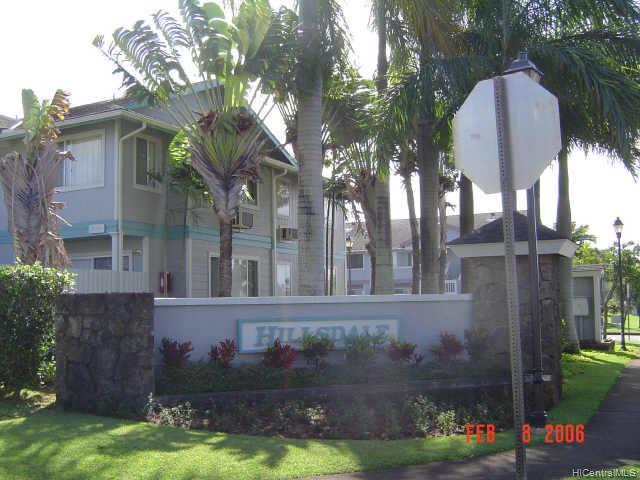 Mililani Town Assoc. townhouse # 5, Mililani, Hawaii - photo 8 of 8