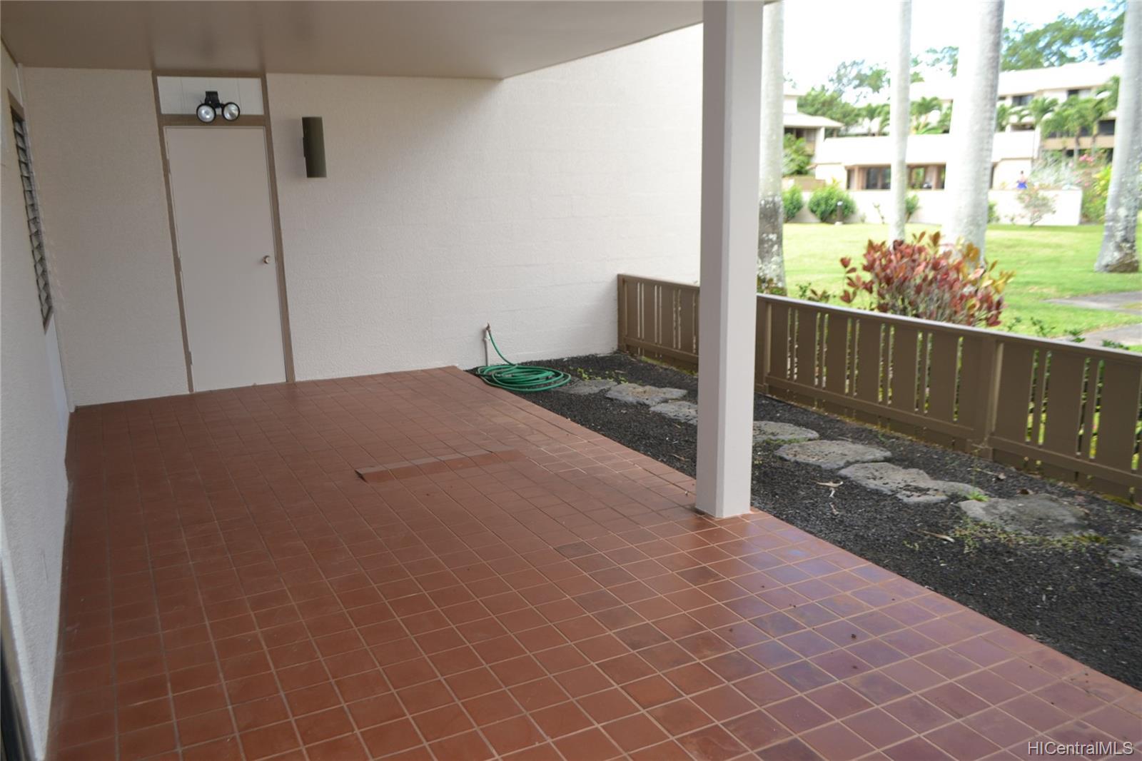 Kuahelani Apts condo # 121, Mililani, Hawaii - photo 14 of 16