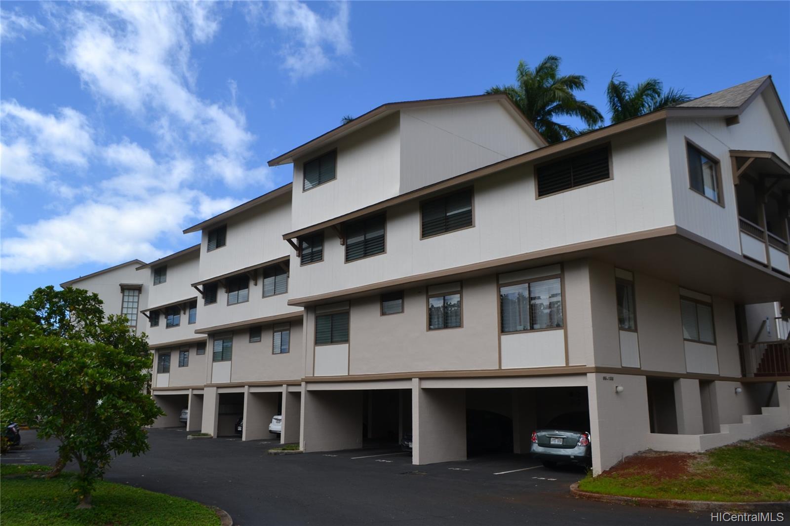 Kuahelani Apts condo # 121, Mililani, Hawaii - photo 16 of 16