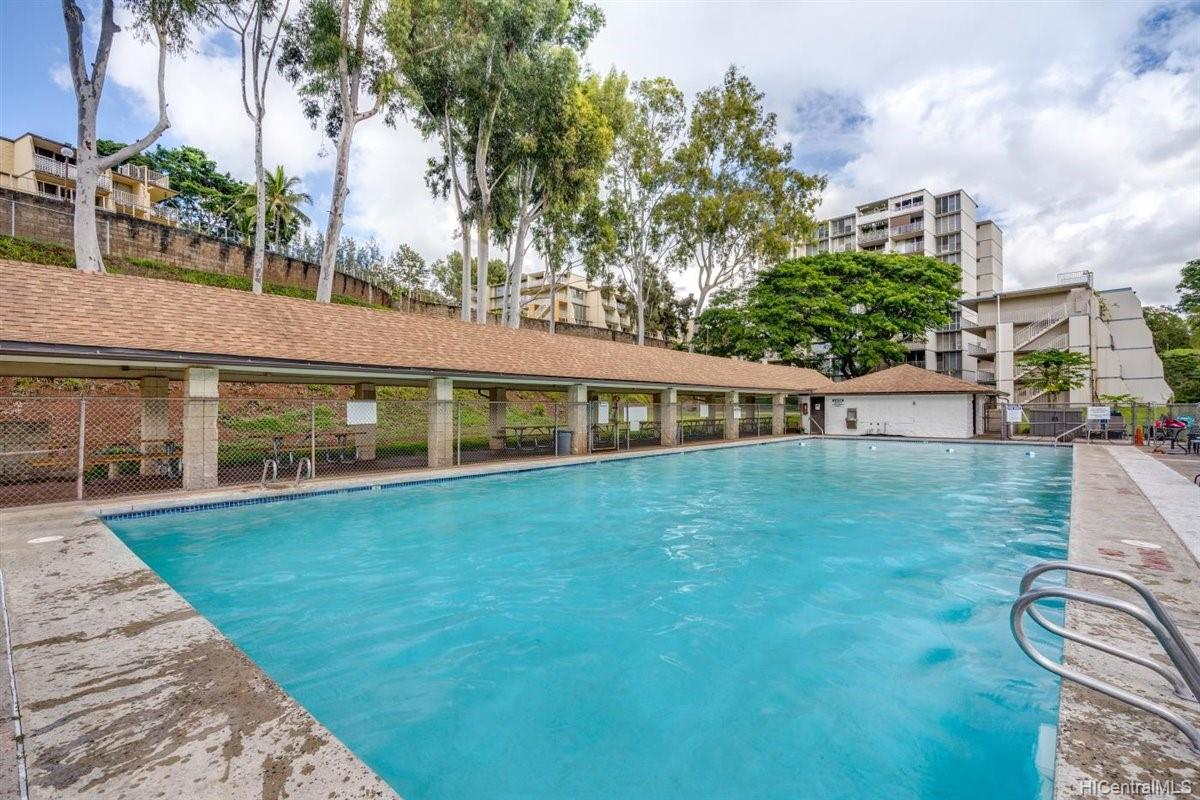 Valleyview Melemanu condo # E306, Mililani, Hawaii - photo 17 of 17