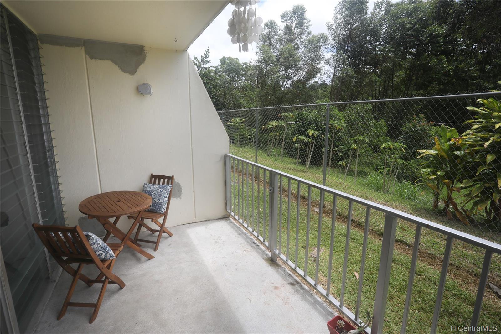 Valleyview Melemanu condo # B106, Mililani, Hawaii - photo 14 of 22