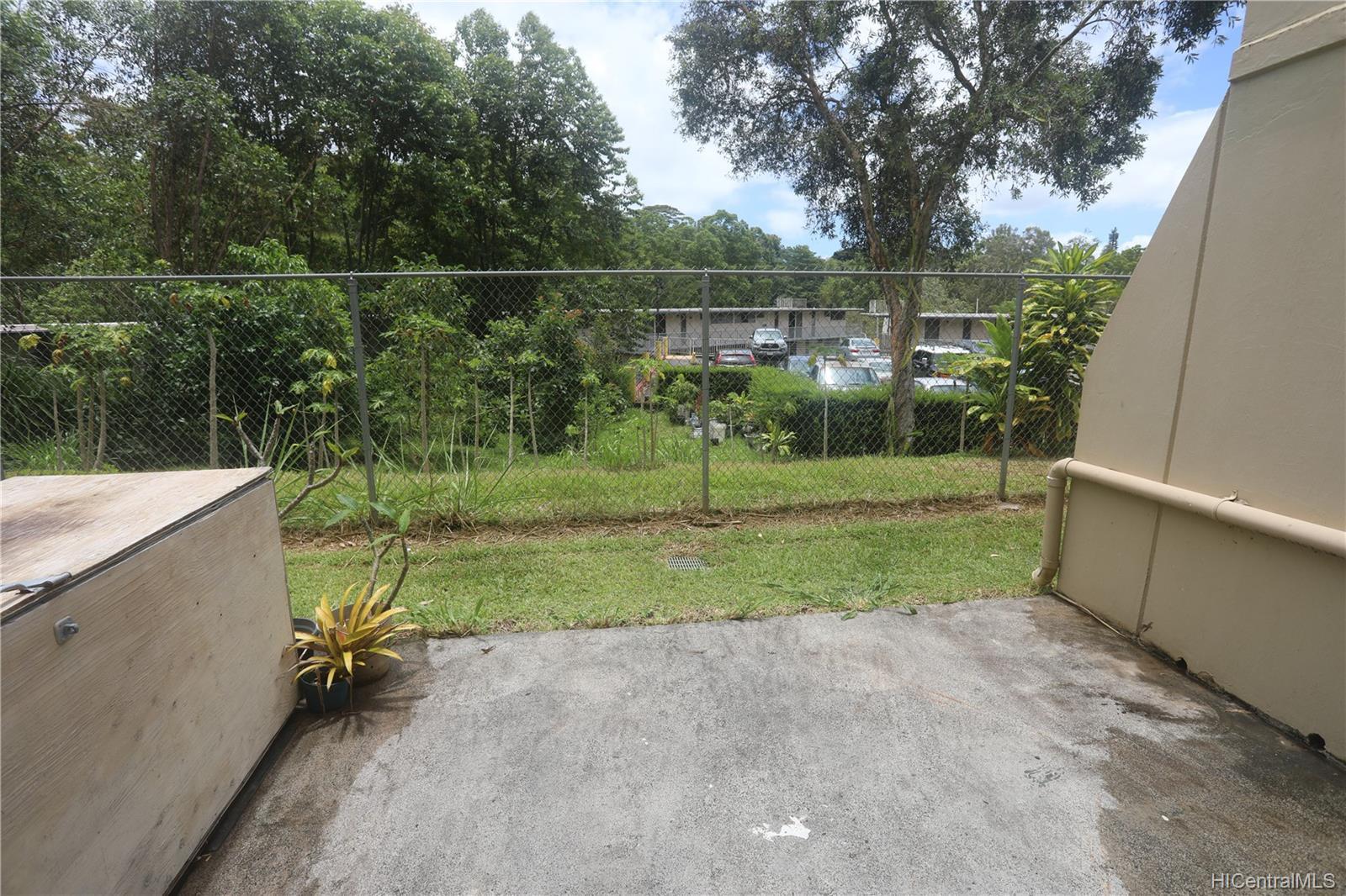 Valleyview Melemanu condo # B106, Mililani, Hawaii - photo 16 of 22