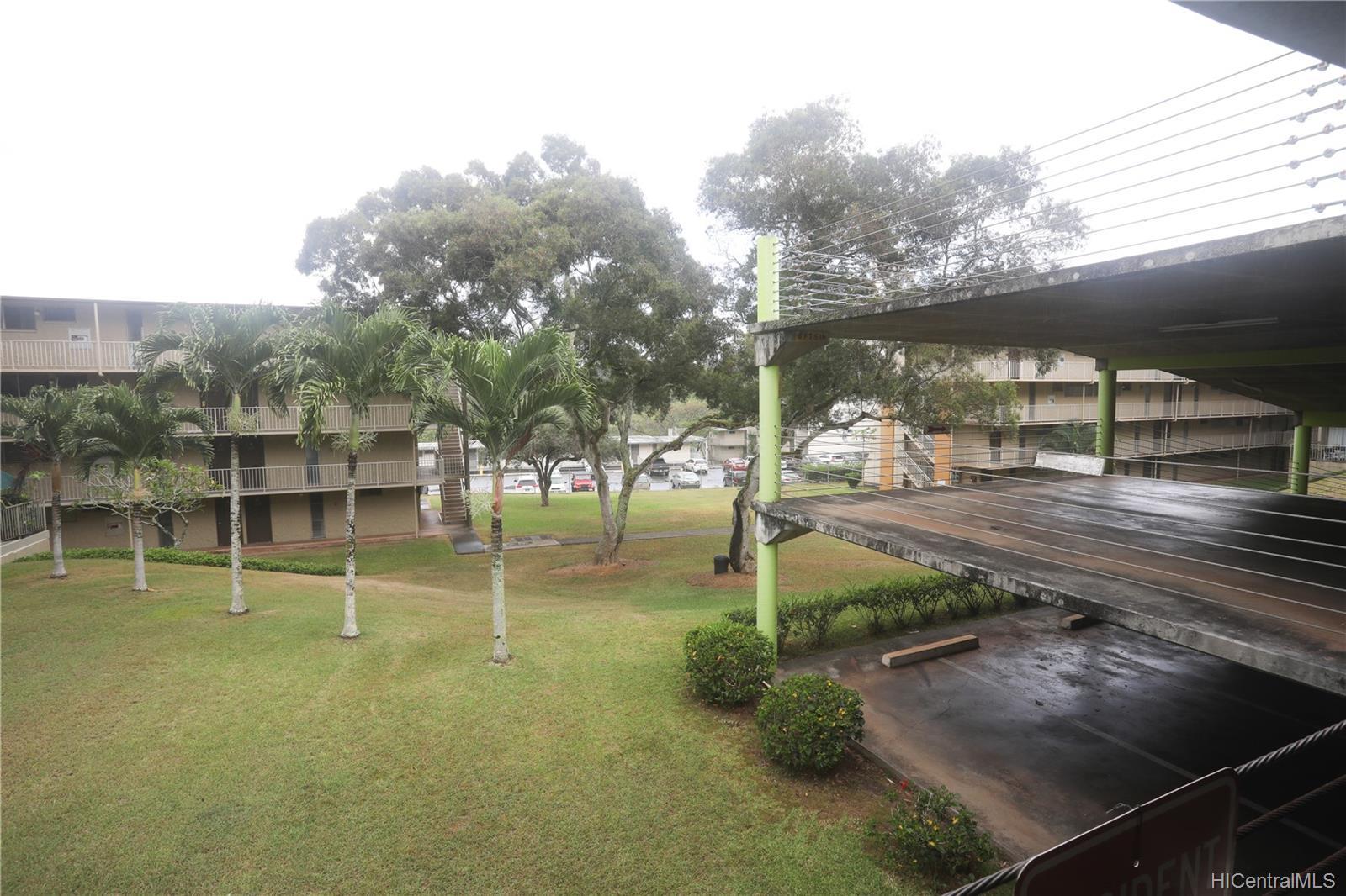 Valleyview Melemanu condo # B106, Mililani, Hawaii - photo 18 of 22