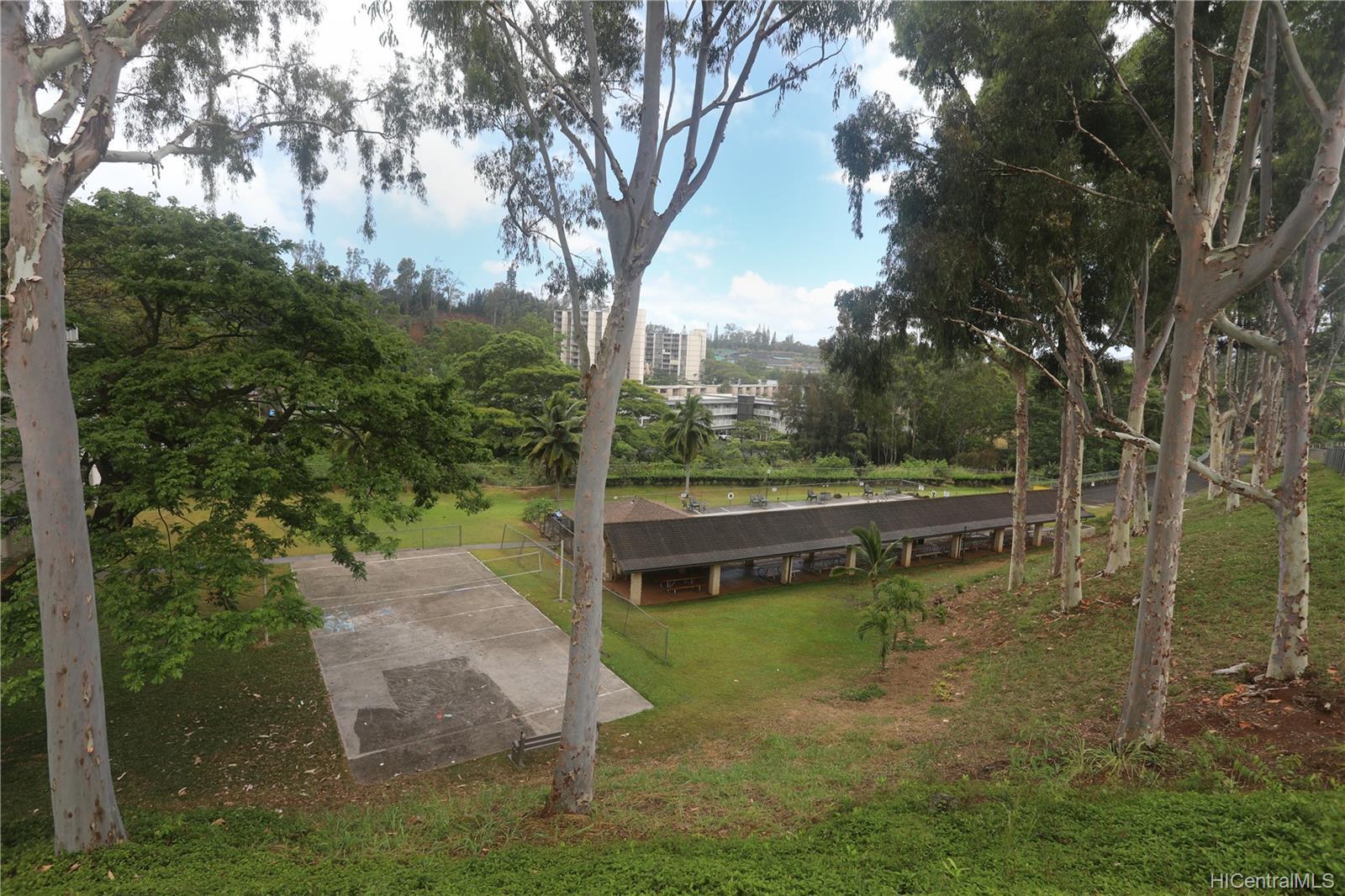 Valleyview Melemanu condo # B106, Mililani, Hawaii - photo 21 of 22