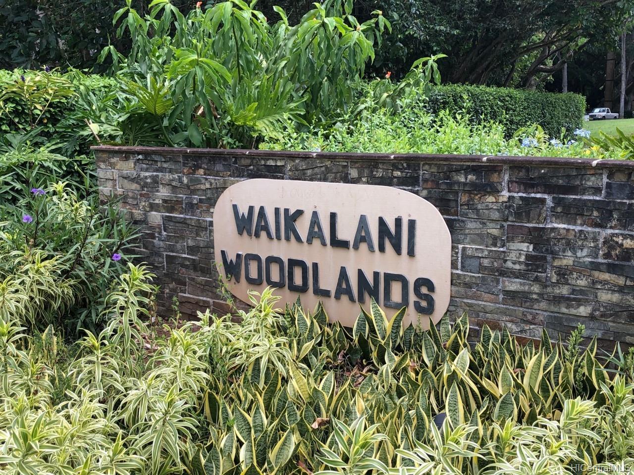 Waikalani Woodlands condo # B902, Mililani, Hawaii - photo 25 of 25