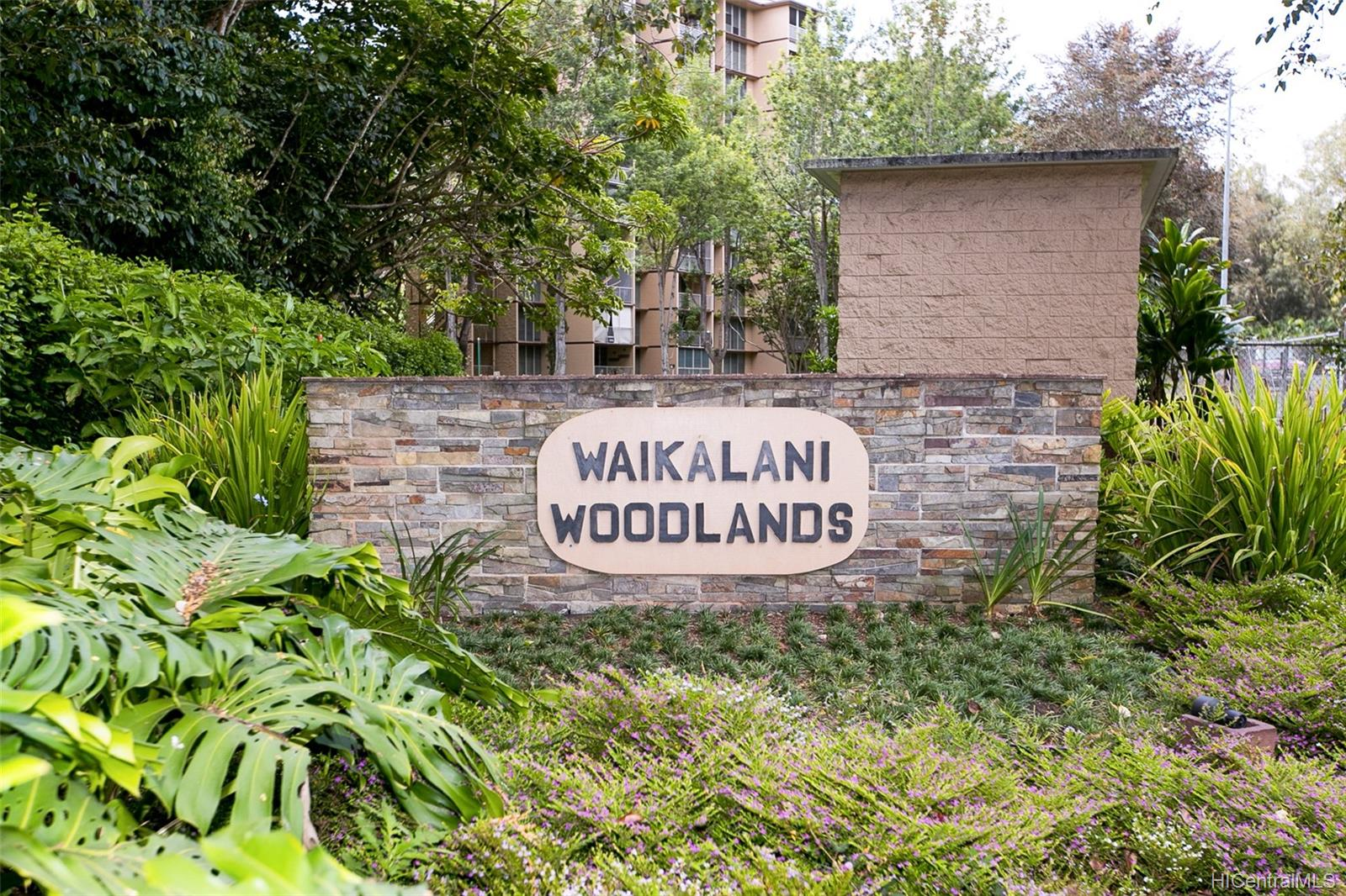 Waikalani Woodlands condo # C602, Mililani, Hawaii - photo 14 of 23