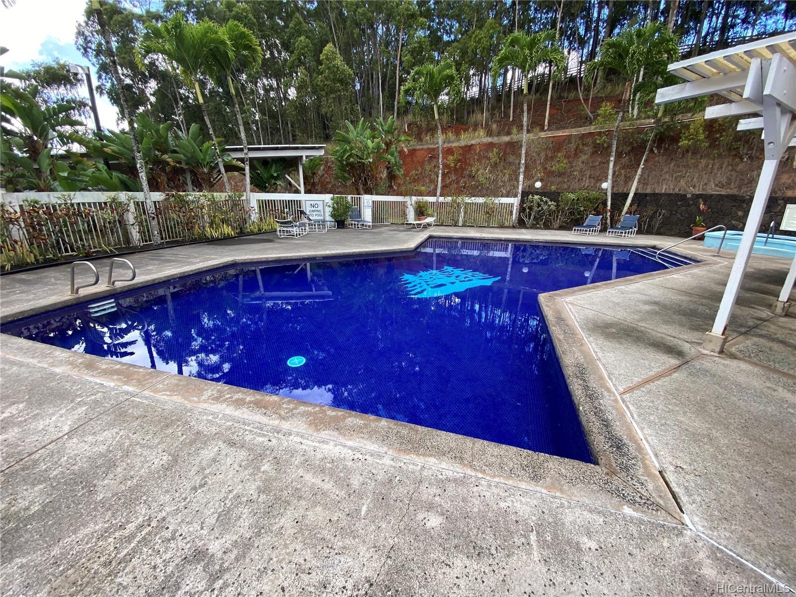 95-270 Waikalani Drive Mililani - Rental - photo 21 of 24