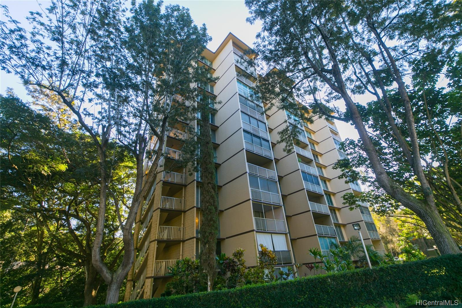 Waikalani Woodlands condo # D306, Mililani, Hawaii - photo 25 of 25