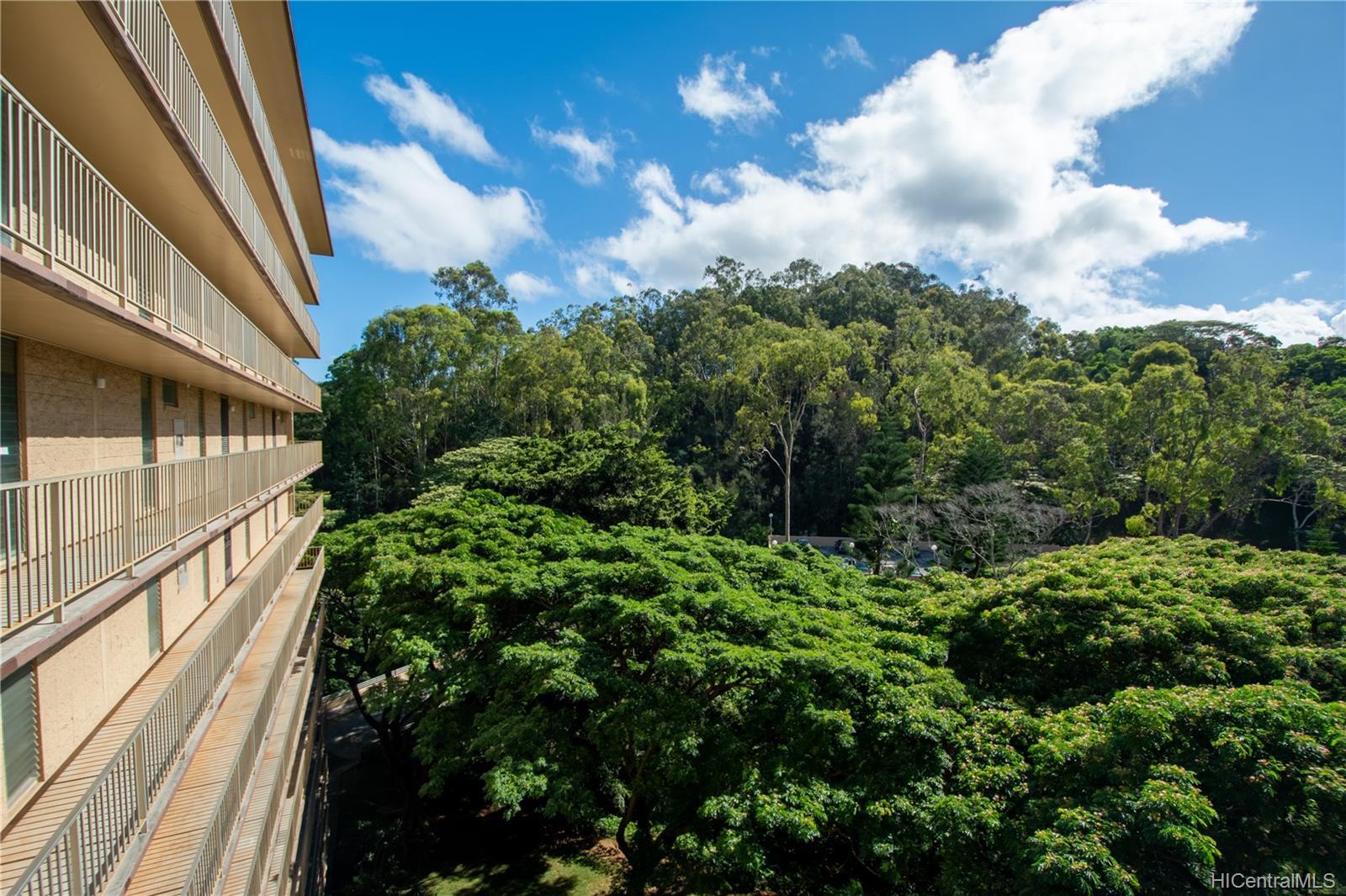 Waikalani Woodlands condo # D901, Mililani, Hawaii - photo 6 of 14
