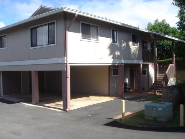 95-369 Kuahelani Ave townhouse # I/1, Mililani, Hawaii - photo 1 of 6