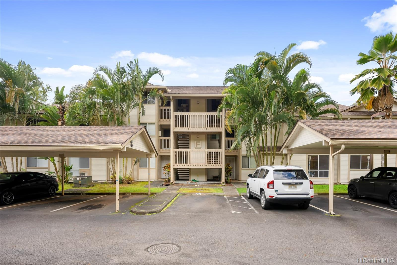 95-510 Wikao Street townhouse # F304, Mililani, Hawaii - photo 13 of 16