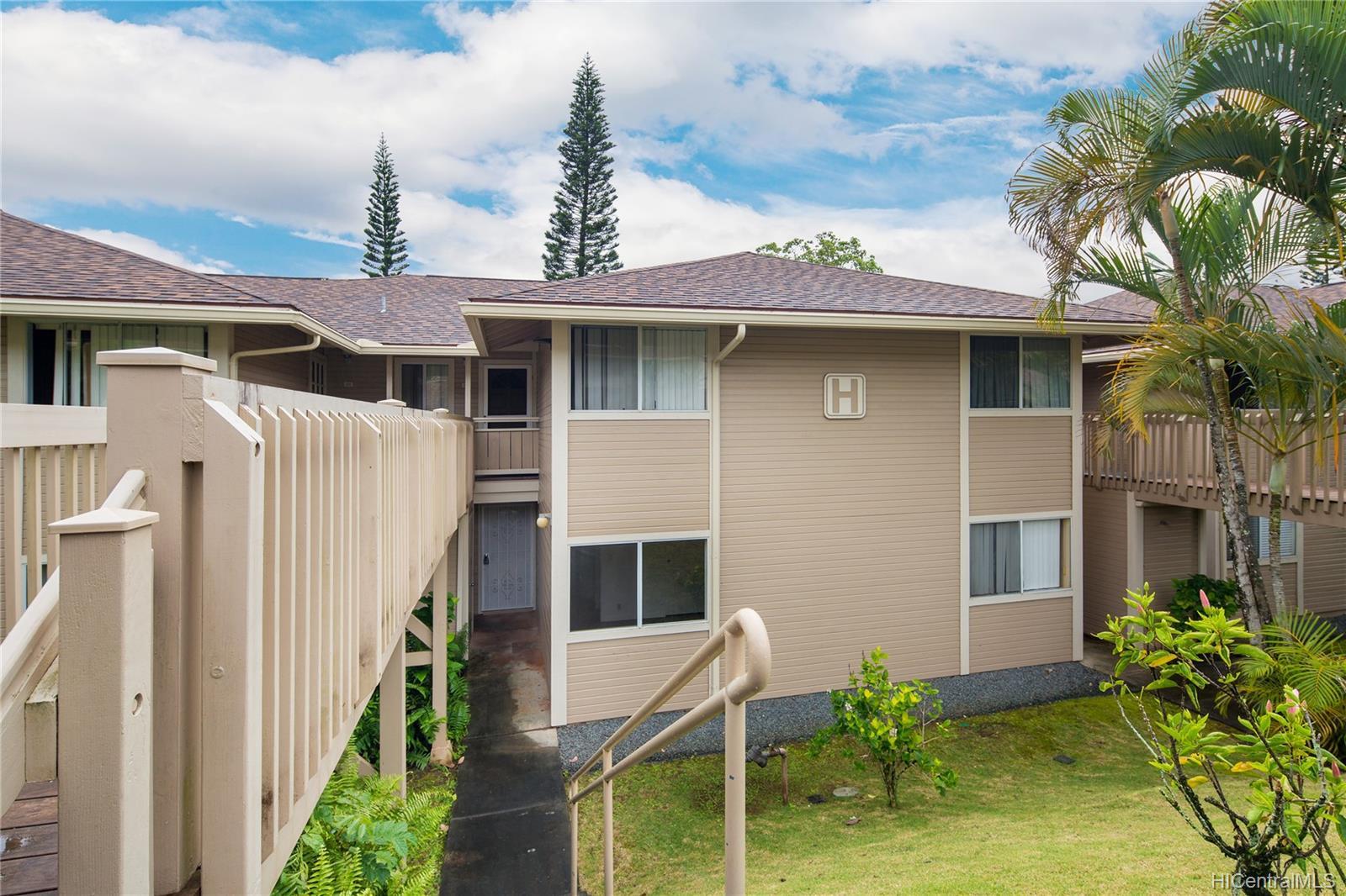 95-510 Wikao Street townhouse # H103, Mililani, Hawaii - photo 12 of 18