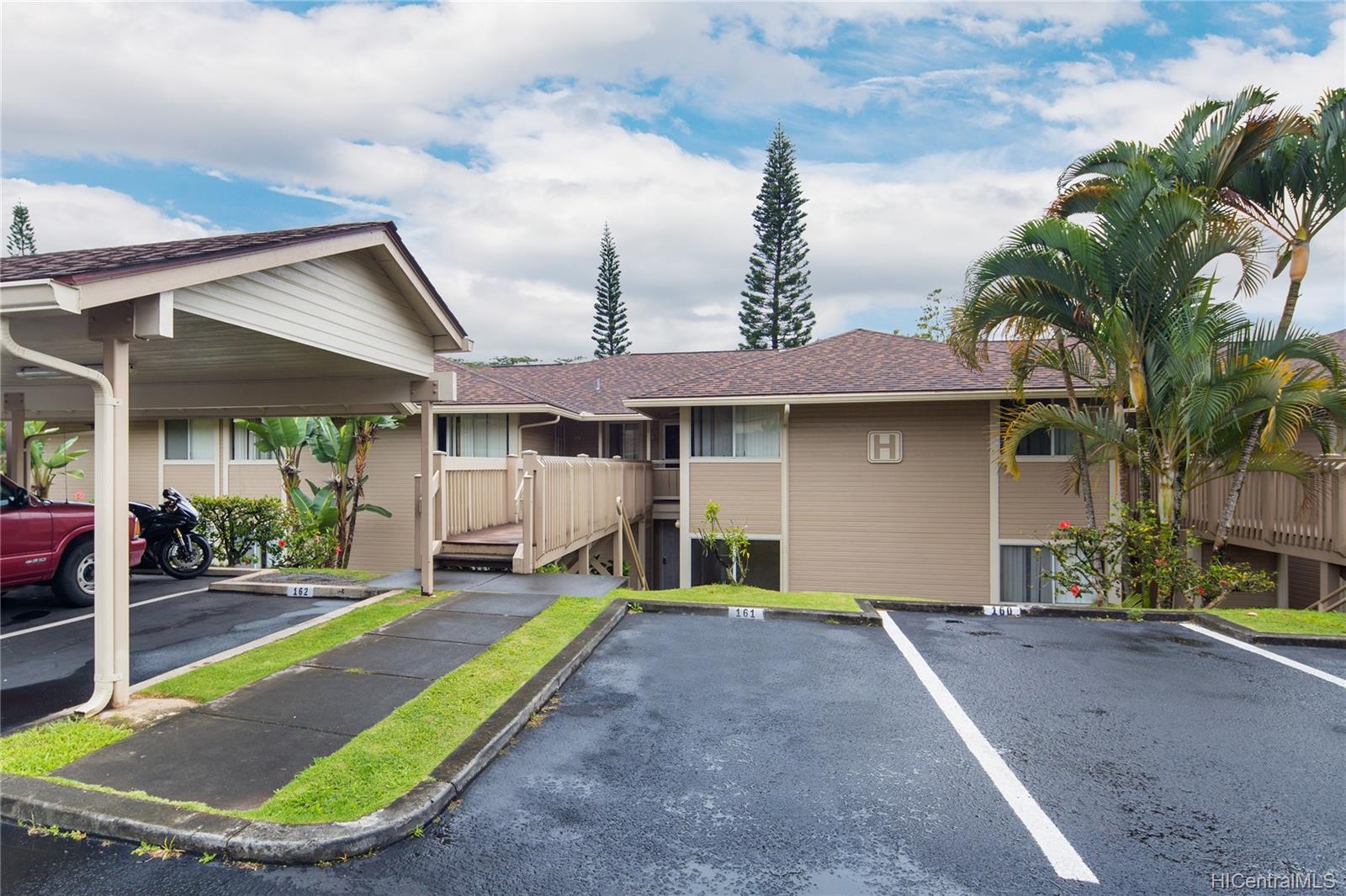 95-510 Wikao Street townhouse # H103, Mililani, Hawaii - photo 14 of 18