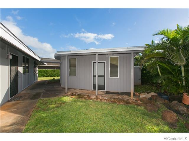 95-580  Kanamee St Mililani Area, Central home - photo 25 of 25