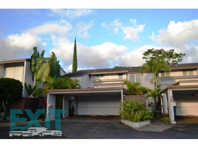 Mililani Townhouses condo # 316, Mililani, Hawaii - photo 24 of 25