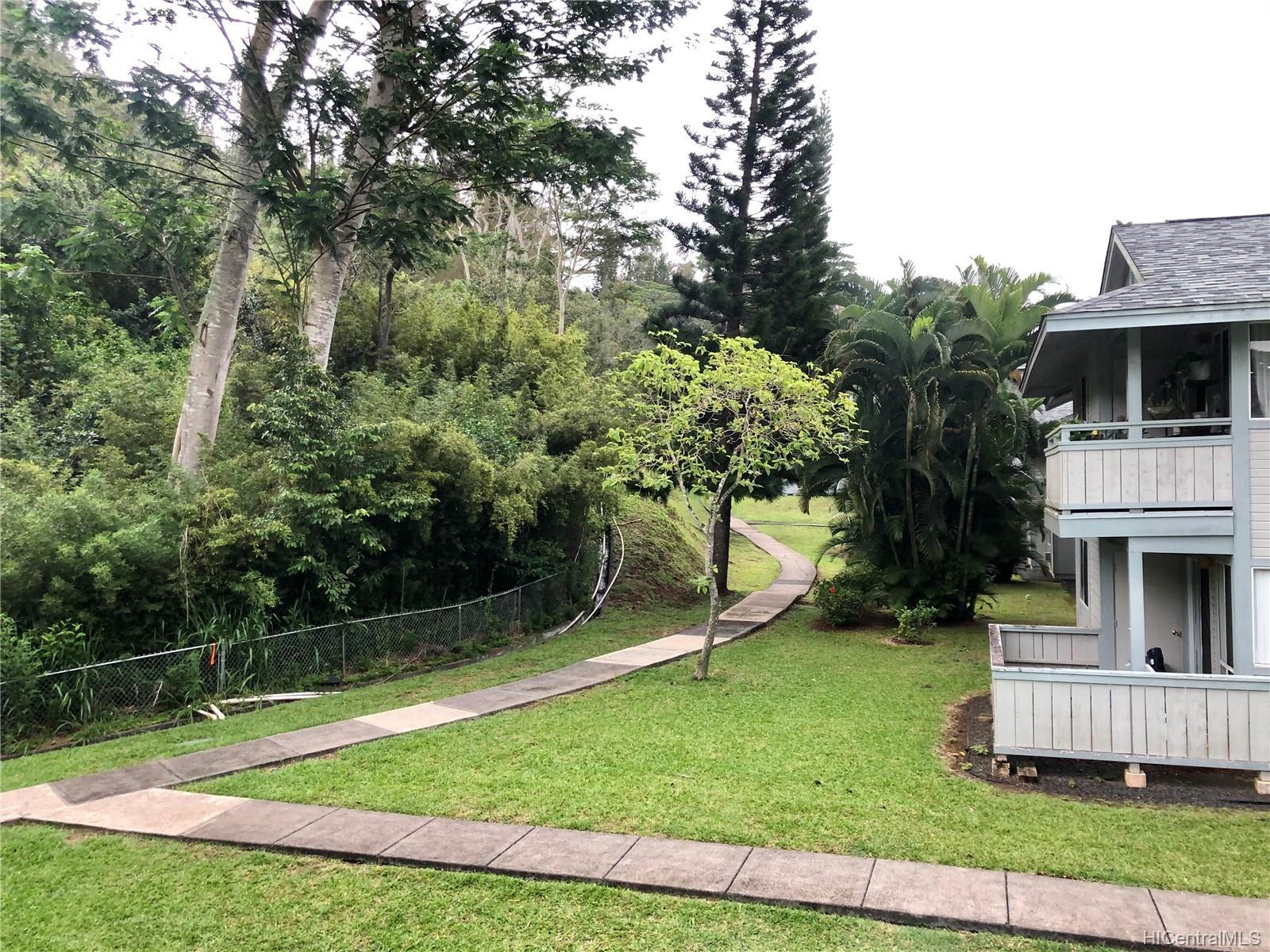 Gardens at Launani Vly 2 condo # H206, Mililani, Hawaii - photo 6 of 6