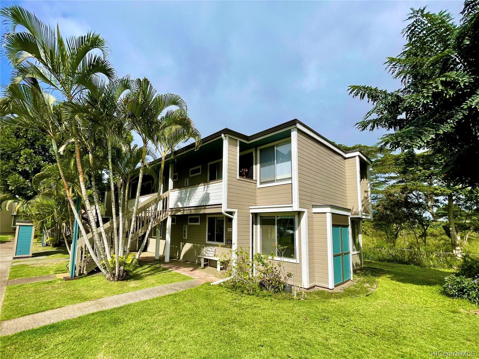 95-713 Lanikuhana Ave townhouse # Q104, Mililani, Hawaii - photo 13 of 15