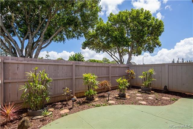 Pine Knoll Villas condo # 24, Mililani, Hawaii - photo 8 of 21