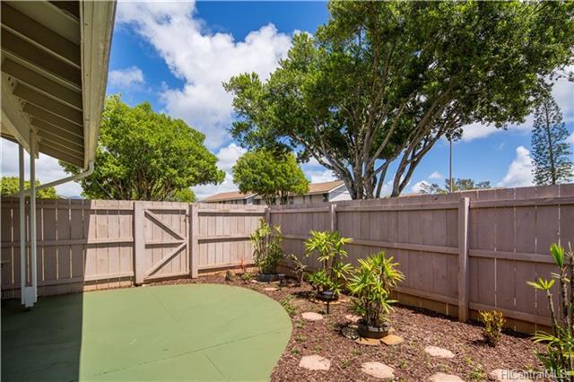 Pine Knoll Villas condo # 24, Mililani, Hawaii - photo 9 of 21