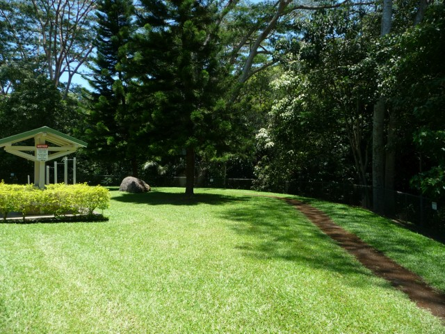 Streamside @ Launani Vly 1 condo # C104, Mililani, Hawaii - photo 22 of 23