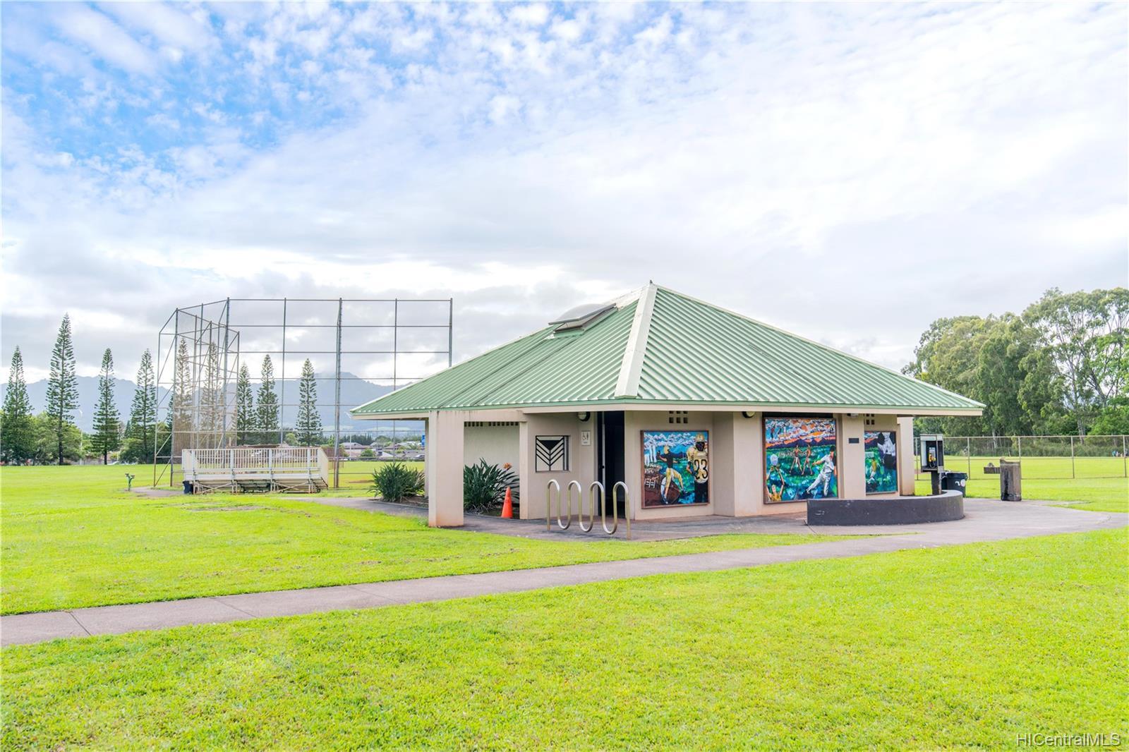 MTA townhouse # 503, Mililani, Hawaii - photo 15 of 15