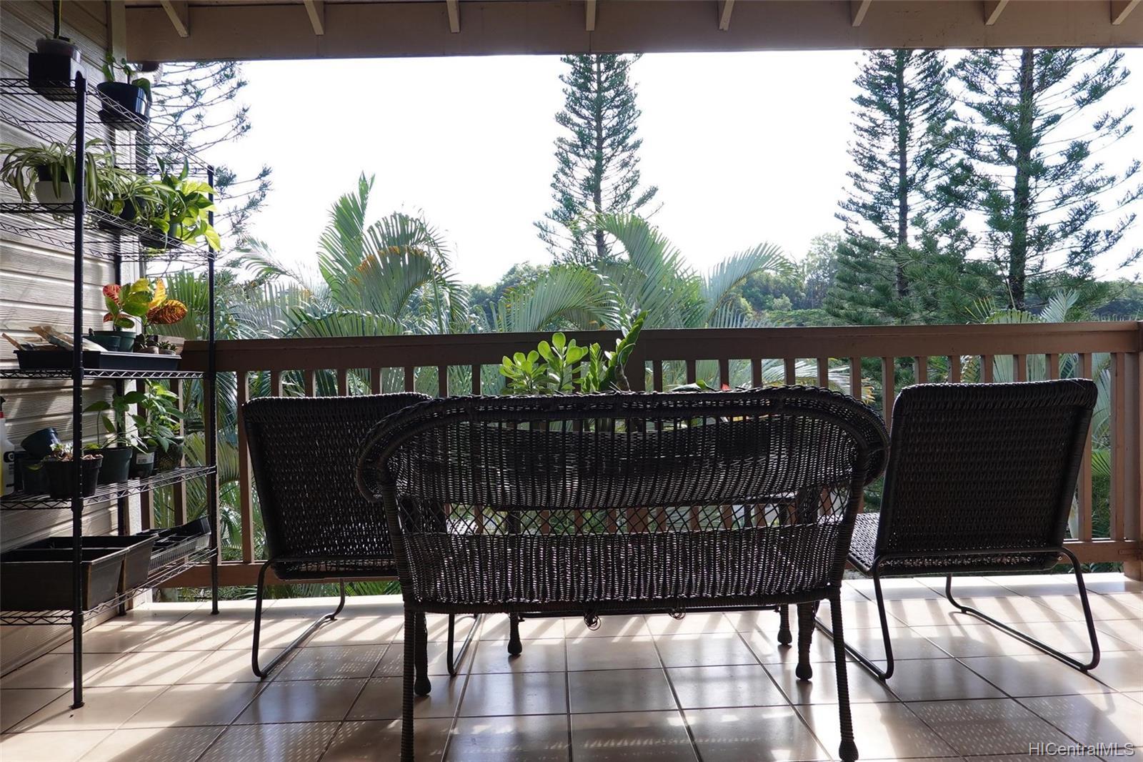 Associa townhouse # F303, Mililani, Hawaii - photo 18 of 25