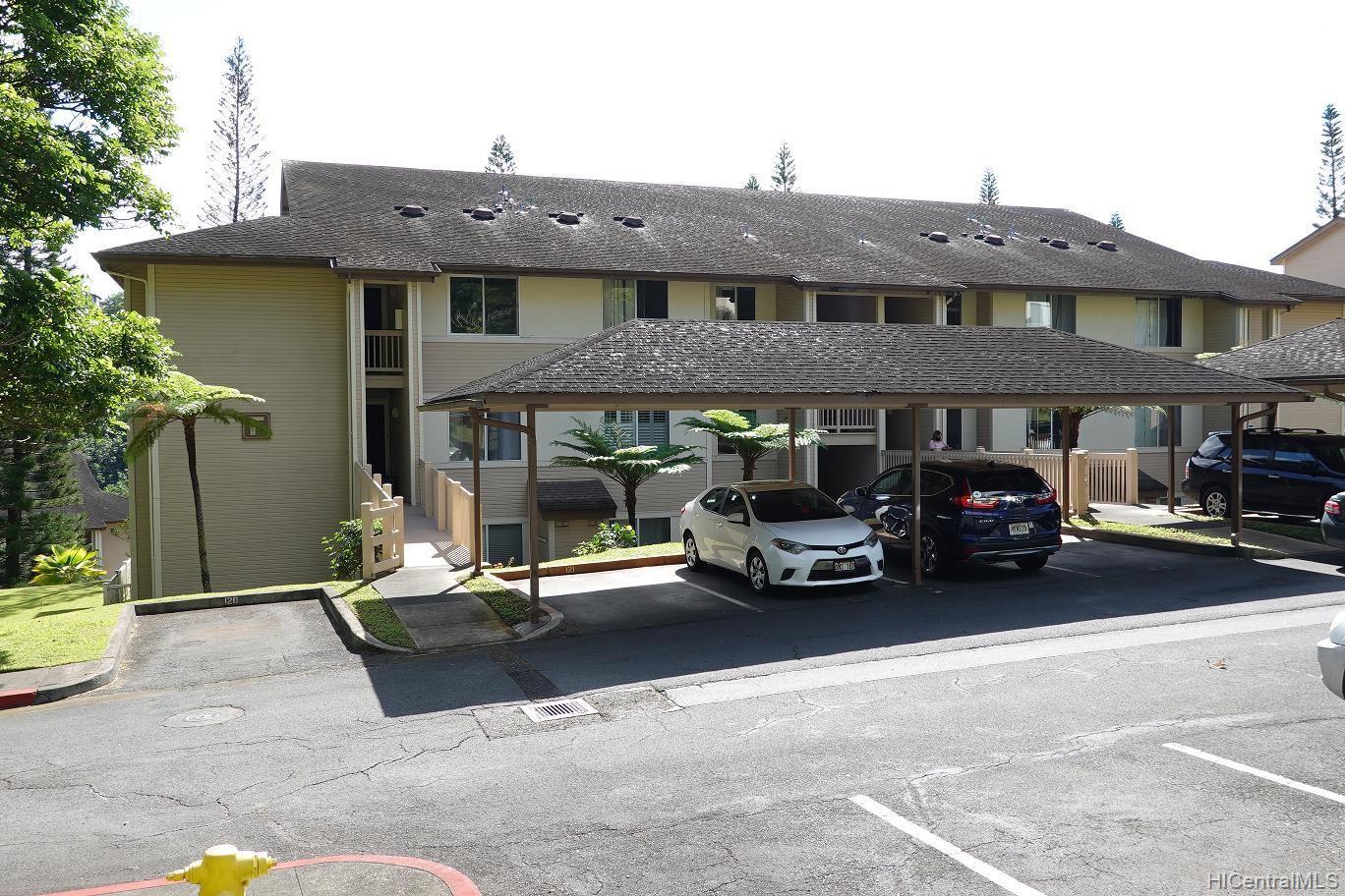 Associa townhouse # F303, Mililani, Hawaii - photo 19 of 25