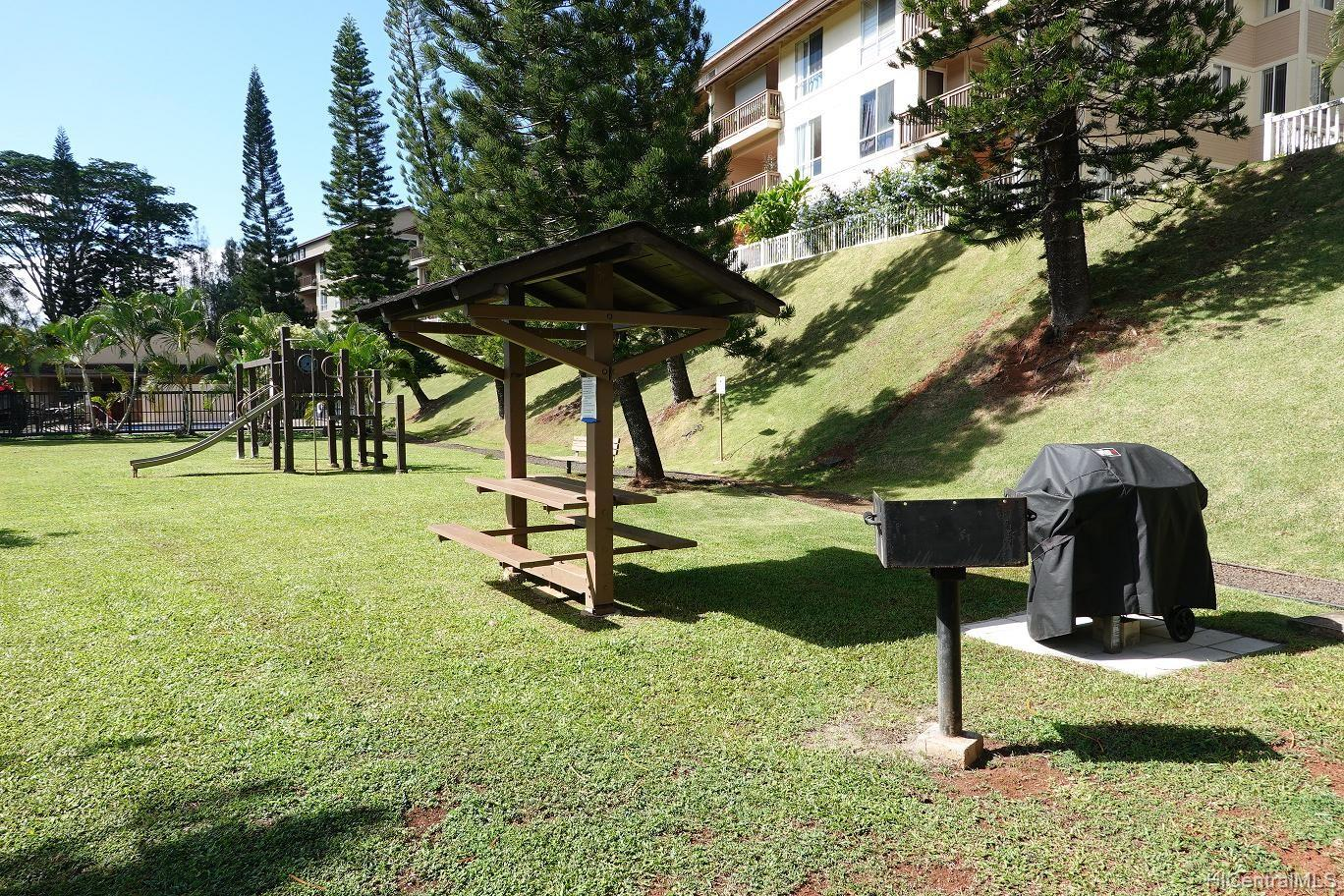 Associa townhouse # F303, Mililani, Hawaii - photo 22 of 25