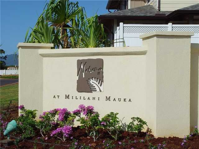 Mililani Town townhouse # 3102, Mililani, Hawaii - photo 1 of 1