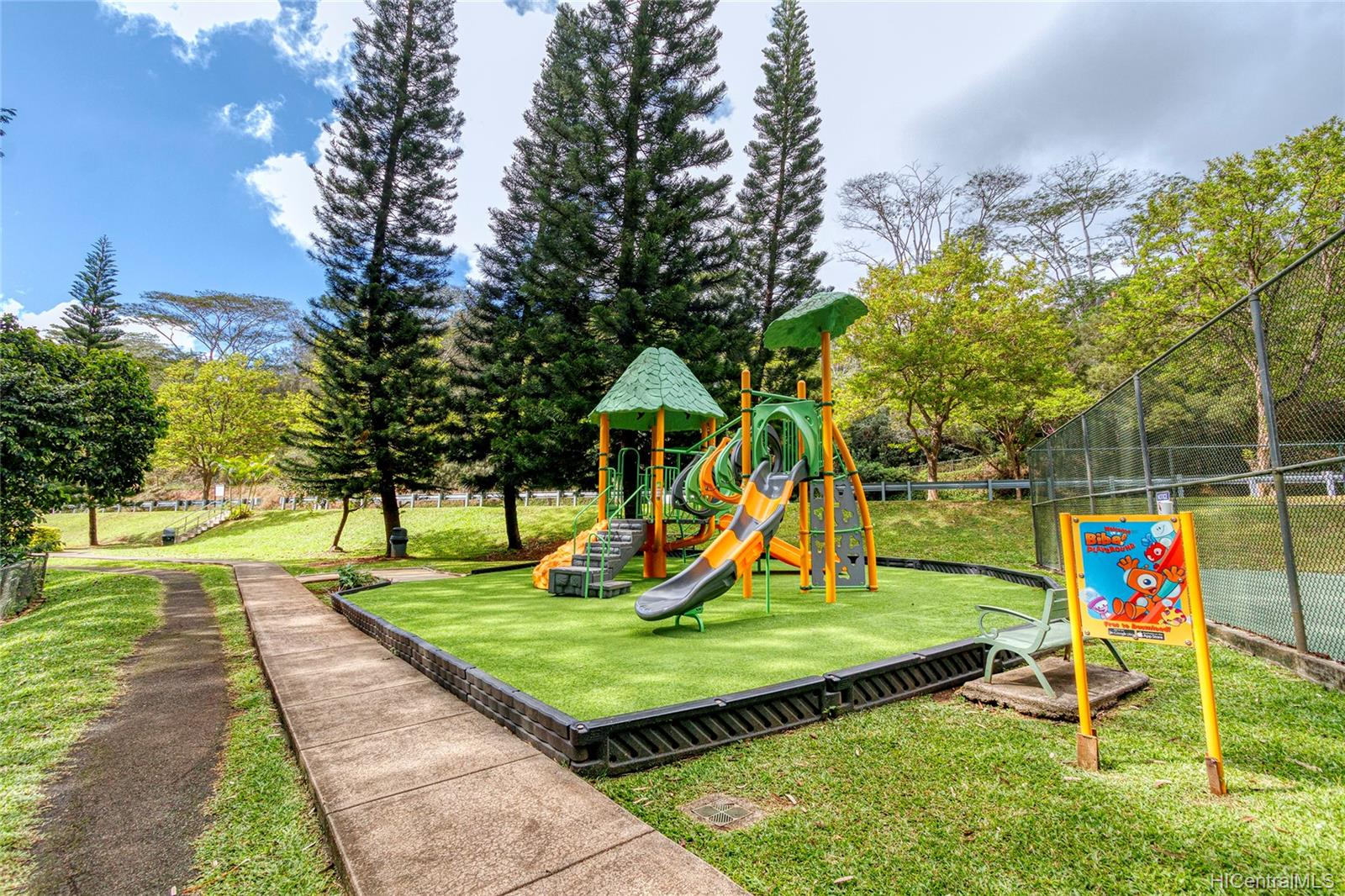 95-982 Wikao Street townhouse # L102, Mililani, Hawaii - photo 23 of 23