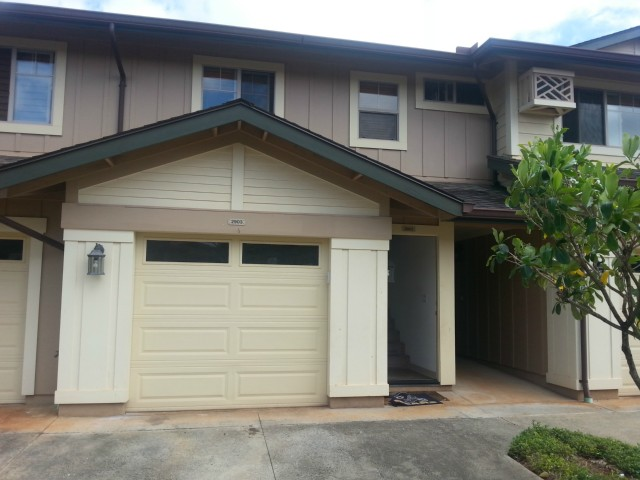 95-983 Ukuwai St townhouse # 2903, Mililani, Hawaii - photo 2 of 7