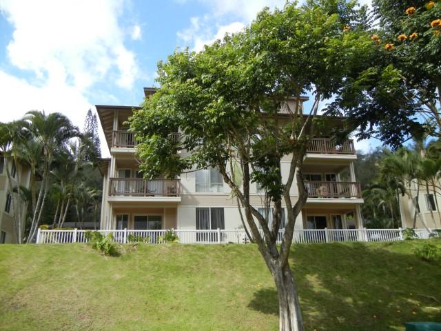 Launani Valley AOAO townhouse # N102, Mililani, Hawaii - photo 3 of 25