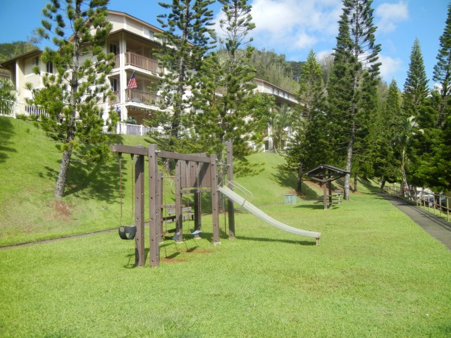 Launani Valley AOAO townhouse # N102, Mililani, Hawaii - photo 23 of 25