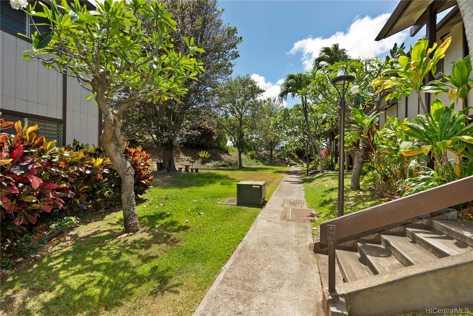 College Gardens 1 condo # 1/5, Pearl City, Hawaii - photo 18 of 23