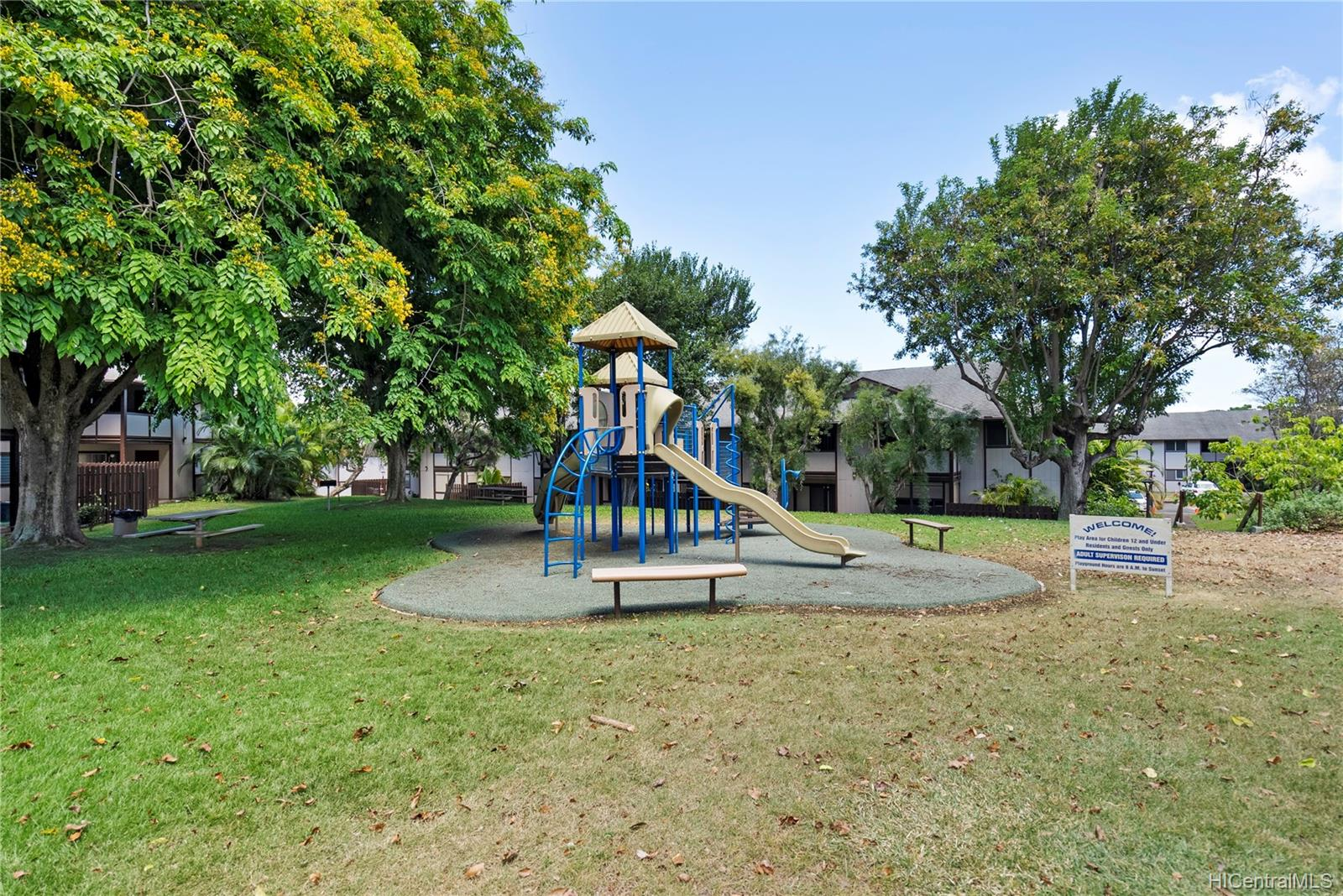 College Gardens 1 condo # 1/5, Pearl City, Hawaii - photo 19 of 23