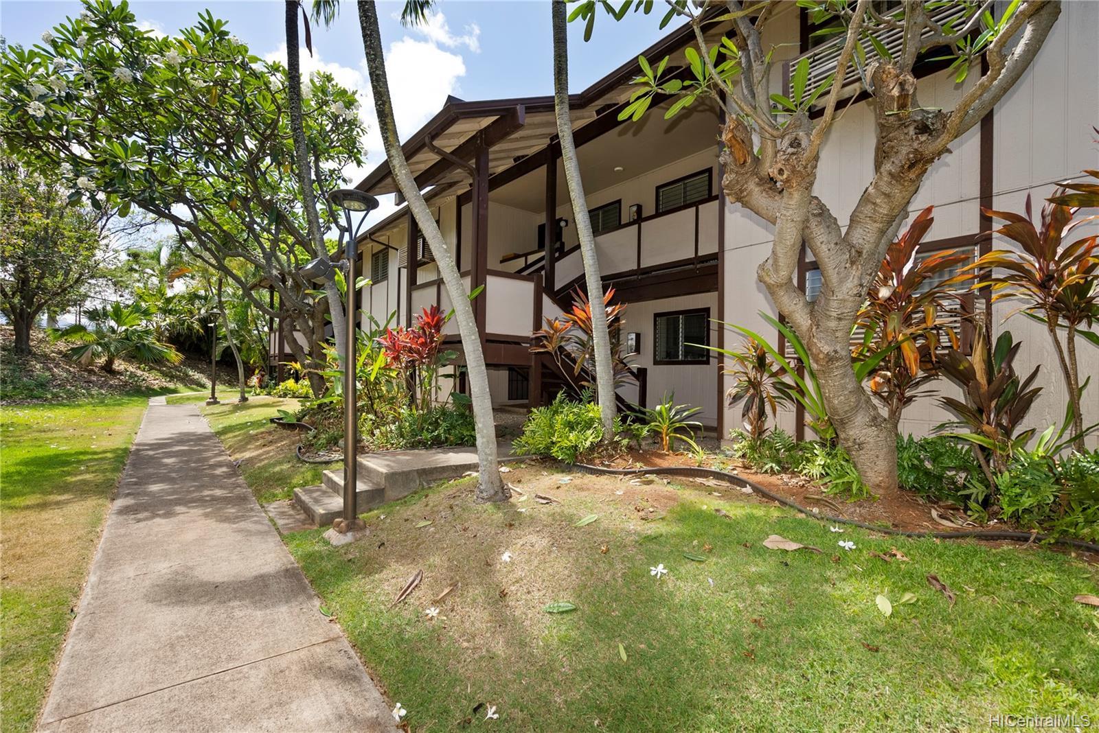 College Gardens 1 condo # 1/5, Pearl City, Hawaii - photo 21 of 23