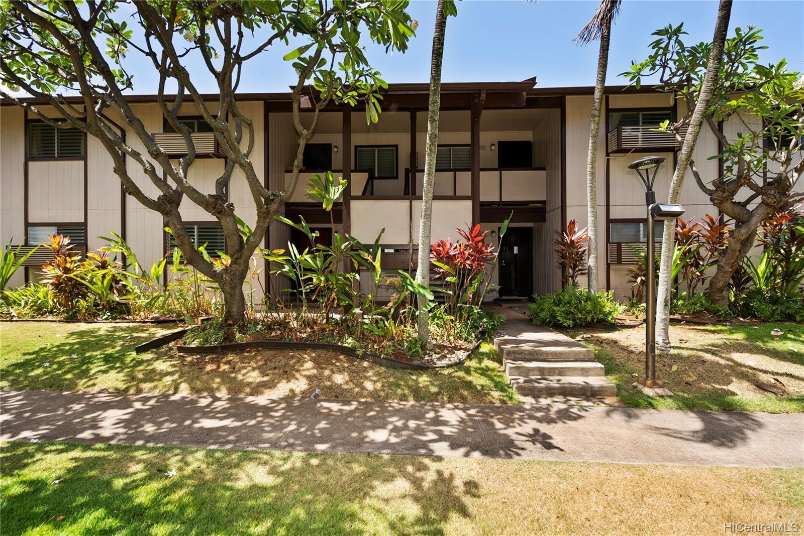 College Gardens 1 condo # 1/5, Pearl City, Hawaii - photo 22 of 23