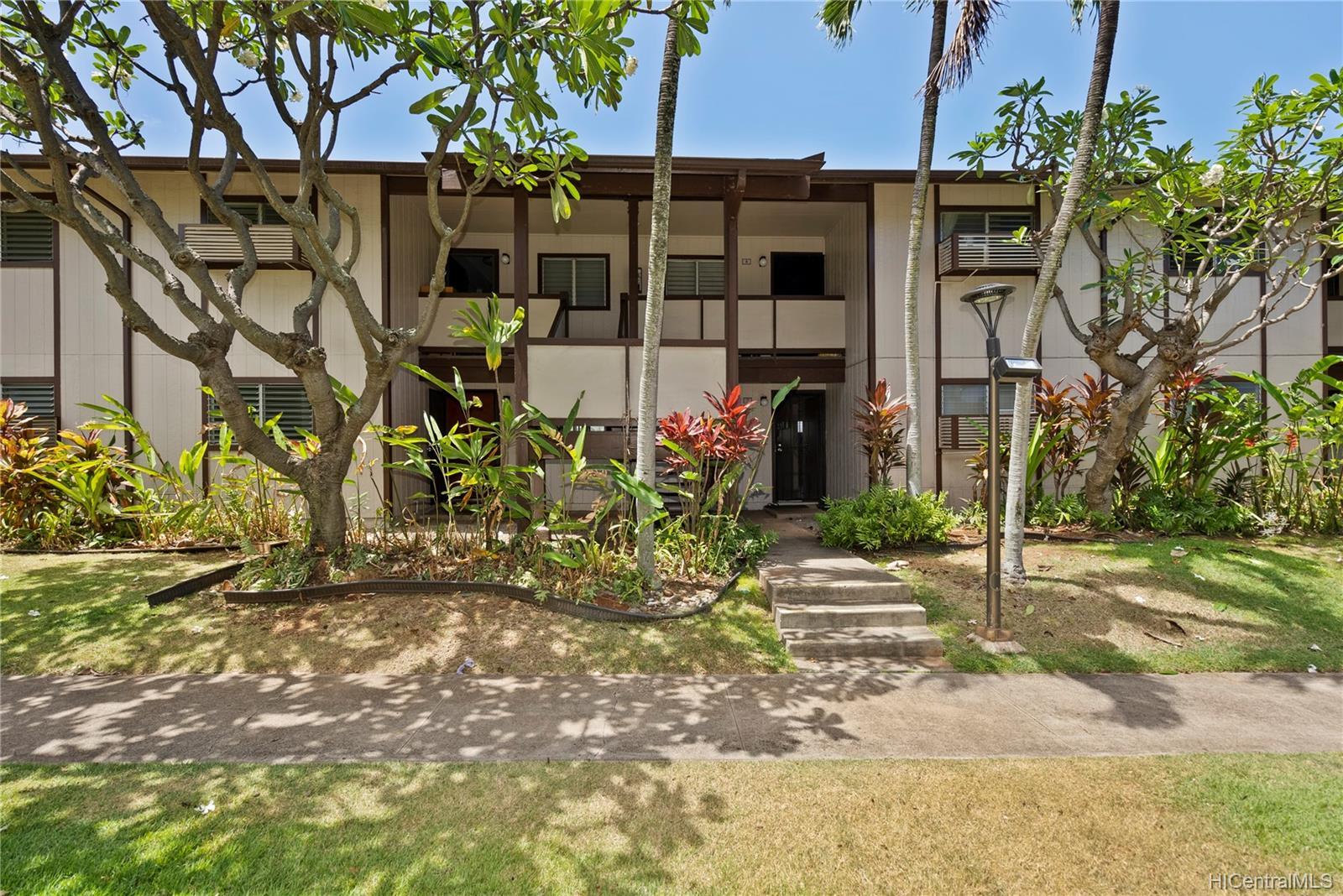 College Gardens 1 condo # 1/5, Pearl City, Hawaii - photo 23 of 23